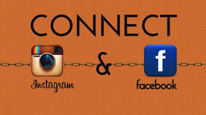 How to Link Instagram with Facebook Account