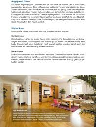 Schlafzimmer Belüftung Solux Partner Im Allgäu Belüftung Wärme