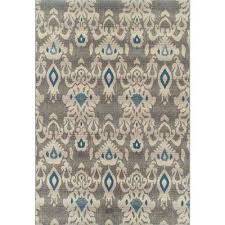4 silver 5 ft 1 in x 7 area rug rugs tucson for az n