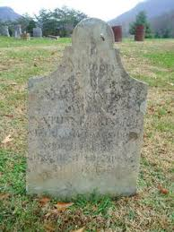 "Mary ""Polly"" Mills Kindred (1786-1847) - Find A Grave Memorial"