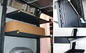 foldable shelving system is introducing a range of folding shelves for the parcel delivery service industry foldable shelving