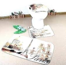 paris bathroom rugs bathroom rug nice design bath rugs bathroom rugs paris bath rug set