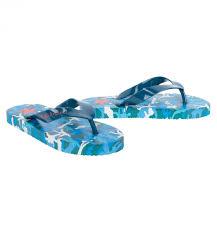 <b>Шлепанцы</b> , цвет: синий <b>KAKADU</b> цвет синий 422325425 - купить ...