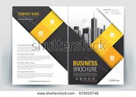 Blank Company Profile Template - Download Free Vector Art, Stock ...