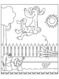 Summer Coloring Sheets Free Printable Free Printable Summer Coloring ...