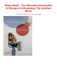 Amazon Rhesus Chart Read E Book The Alternative Introduction To Biological