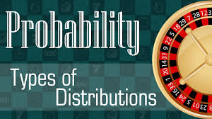 Types Of Probability Probability Types Of Distributions
