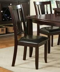 ebay dining chairs for sale. brown faux leather dining chairs ebay gumtree for sale i
