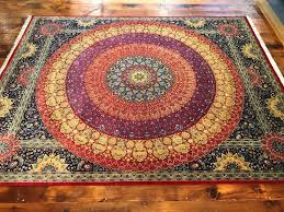 hand knotted persian rugs not all knotted rugs are the same here s why