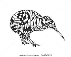 Small Picture Kiwi Bird Coloring Coloring Coloring Pages