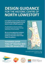 Itage Design Group Media Tweets By North Lowestoft Heritage Action Zone