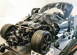 koenigsegg to keep crashed agera rs as demo model build new car for customer
