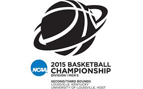 2015 Ncaa Division I Mens Basketball Championship Second Third