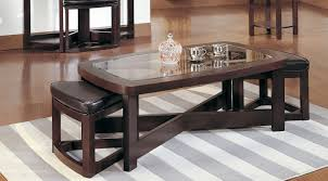 full size of cofee table coffee table sets with drawers lovely graceful glass end tables