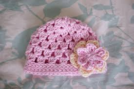 Free Crochet Baby Bonnet Pattern Best Decorating