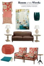 leather furniture living room ideas. Decorating Around A Leather Sofa In Living Room Furniture Ideas O