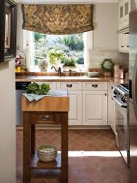 Astonishing Minimalist Small Kitchen Island Ideas With Country Style