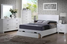 White Bedroom Sets Queen - Dimarlinperez.com -