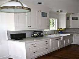 Inspiring Home Depot White Shaker Kitchen Cabinets Designs Ideas For