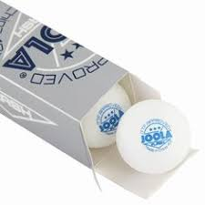 <b>Double Fish Professional 10</b> Pcs 3-Star Table Tennis Balls Ping ...