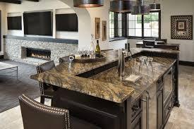 stone kitchen countertops. Exellent Stone Stone Countertop Comparison Throughout Kitchen Countertops A