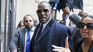The R. Kelly Allegations: An Abridged History And Timeline : NPR