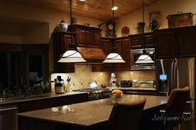 lighting above cabinets. Above Cabinet Lighting Installing Rope Lights Cabinets Com Inside Installation