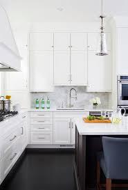 transitional kitchen design in rockville