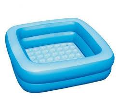 <b>Детский бассейн Bestway</b> Baby Tub 51116
