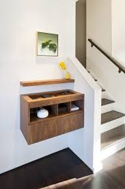 entrance furniture. Entry Furniture Ideas. Amazing Living Roomawesome Cream Carpet Floor Brown Paint Wooden Bench Storage Comfort Entrance