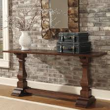 Adhley Furniture buy ashley furniture t500705 rustic accents console 1544 by uwakikaiketsu.us