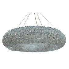 ring 10 light chandelier by wayfair