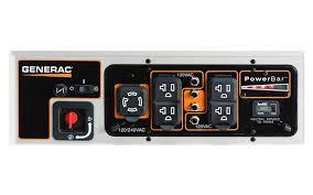 generac power systems xg series of portable generators generac xg8000e carburetor at Generac Xg 8000 Wiring Diagram