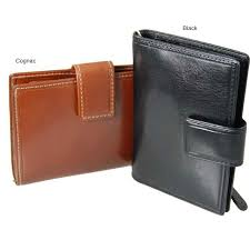castello colombo leather keychain wallet free on orders over 45 4716928