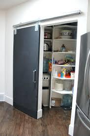 barn door kitchen pantry outstanding doors 4 sliding hardware view trendy 8  full size