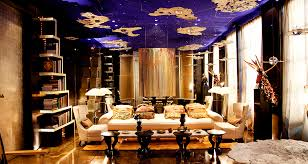 Top 40 French Interior Designers To Know LuxDeco Magnificent French Interior Designs