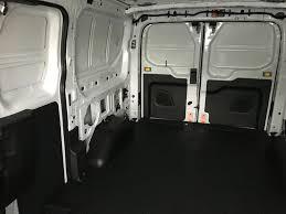 2018 ford transit van. modren van whiteoxford white 2018 ford transit van t150 rear seat photo in in ford transit van