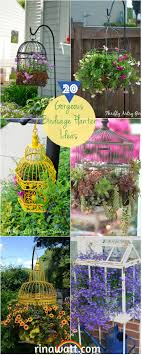 20 clever ways to make your garden even