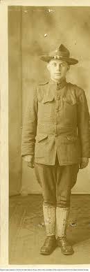 SGT Alva Melton Newkirk (1892-1945) - Find A Grave Memorial