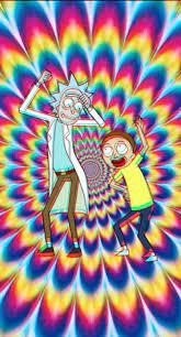 Trippy wallpaper, Hippie wallpaper