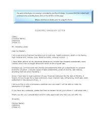 mortgage modification hardship letter loan modification hardship letter for guide homeowners
