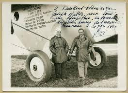Maurice Rossi (1901-1966) - Célèbre aviateur français - Belle ...