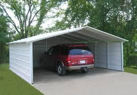 What Size Garage Is Right For YouDouble Car Garage Size