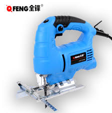 wood hand machine. jig saw electric woodworking power tools multifunction chainsaw hand saws cutting machine wood gypsum board tool+ gift-in from home n