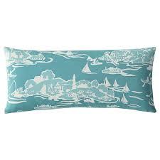 Decorating Beautiful Outdoor Lumbar Pillows For Patio Accessories