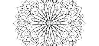 Spring Flowers Coloring Pages Printable Flowers Printable Coloring
