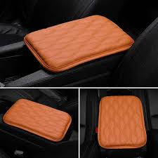 <b>Car Armrest Box Pad</b> Universal Armrest For Cars Cover Increased ...