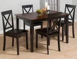 chair boraam farmhouse  piece tile top rectangular dining set
