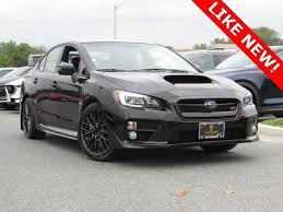 subaru wrx 2015 black. subaru impreza wrx sti maryland 8 black used cars in mitula wrx 2015