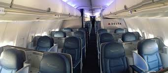 Delta Express Jet Seating Chart